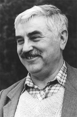 Владимир Фомичёв 25 мая 1997 года.