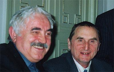Фомичёв и Хлысталов.