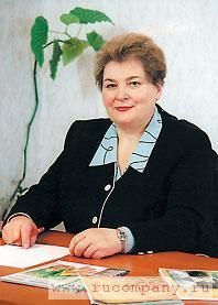 Фомченко.