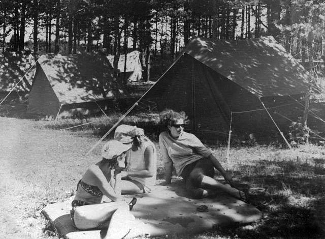 Селигер-лагерь МПМЗ