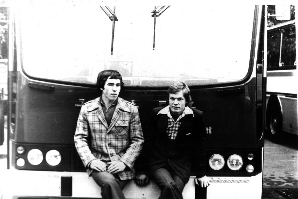 Эл41 и Эл42 на выставке в Измайловском парке-77