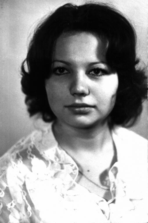 Оля Жилова-декабрь-77