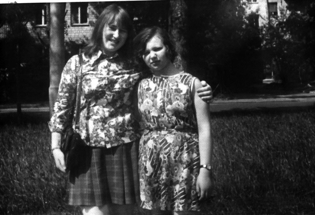 Труфанова и Жилова