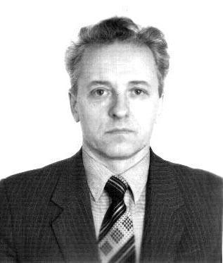 Александр Николаевич Ус