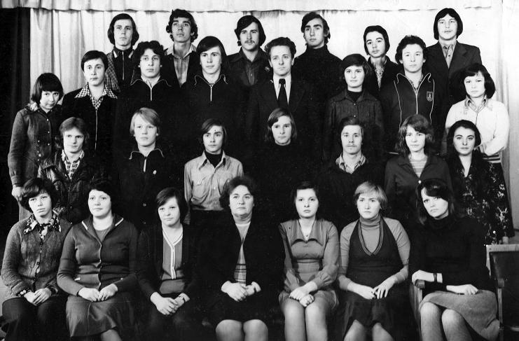 Эл22 1978-1979 годы