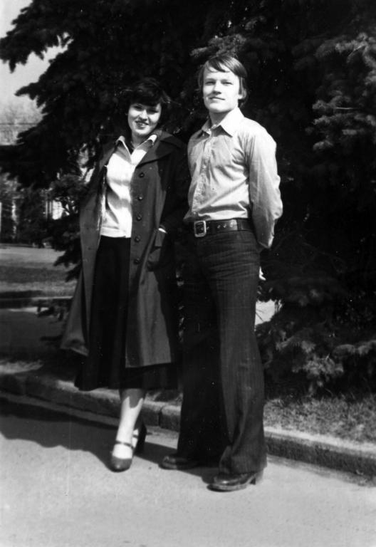 Павел и Ольга