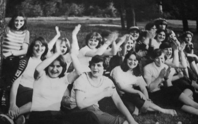 Отдых в Полушкино Т21-1980