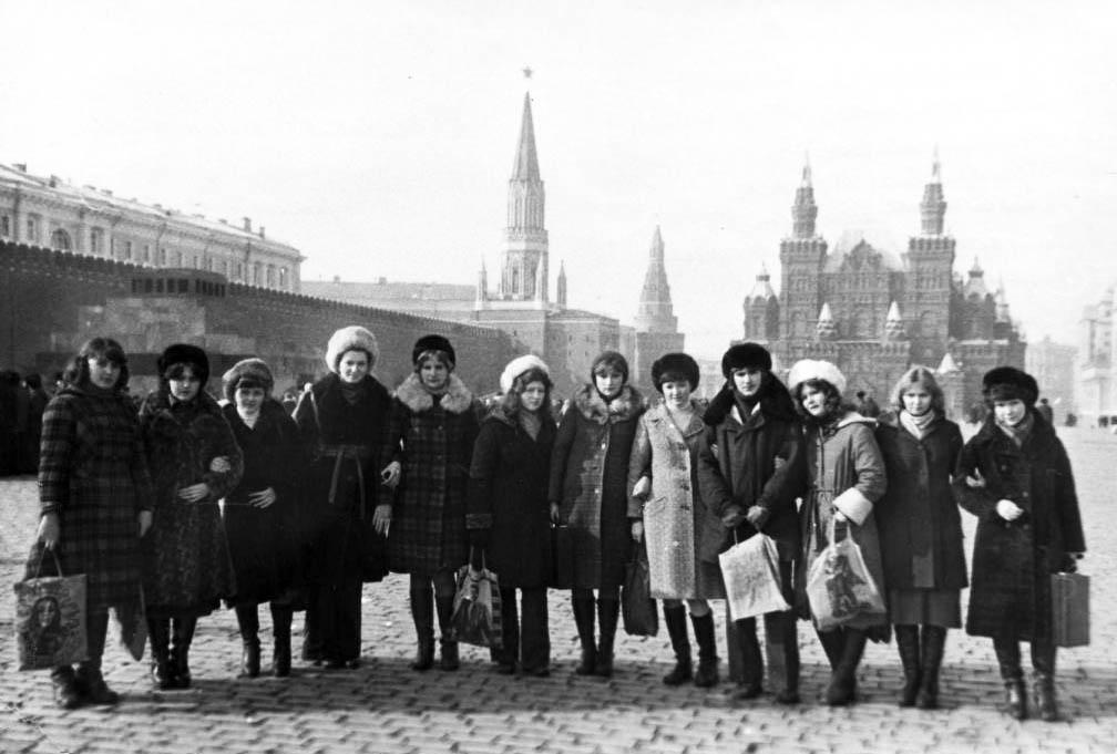 ТО-шники 1978-1982