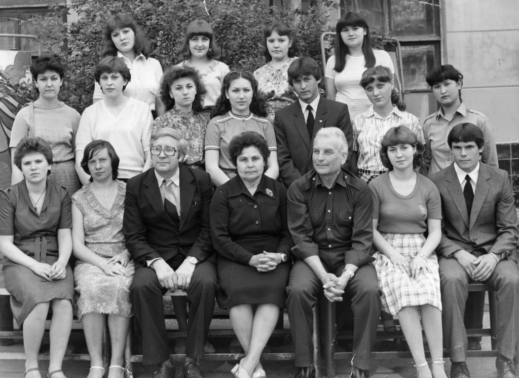 М32с-30 мая 1984 года