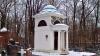 Мавзолей Эрлангеров на Введенском кладбище в Москве.