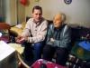 Юрий Борисович делится воспоминаниями с Леонкиным. 9 декабря 2012 года - 18:54.