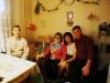 Посидели, покушали, выпили... Хорошо с Юрием Борисовичем! 9 декабря 2012 года - 20:15.